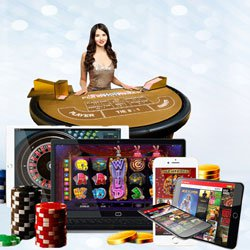 types de casinos